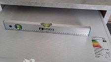 Установить новую стиральную машину LG F1096MDS0