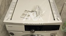 Установить стиральную машину Weissgauff WM 5649 DC