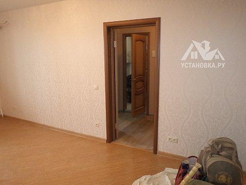 Работа по комплексному ремонту комнаты