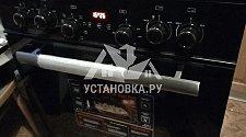 Установить новую электрическую плиту Gefest 6560-03 0057