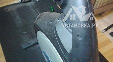 Разобрать тренажер SPIRIT XE520S BLACK EDITION