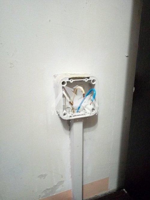 Установить варочную панель и духовой шкаф электрические в районе Зябликово