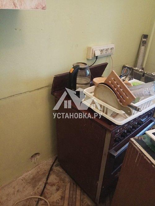 Установить варочную панель электрическую