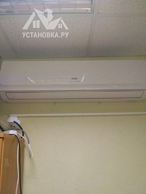 Отремонтировать кондиционер BALLU BSWI-24HN1_15Y