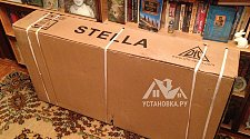 Собрать беговую дорожку Stella