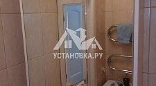 Установить шкафчик с зеркалом в Химках