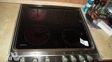 Установить электрическое Candy TRIO 9503