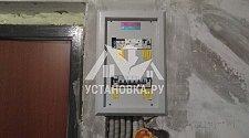 Произвести электромонтажные работы в квартире в Московском