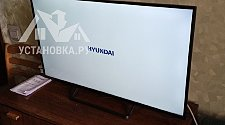 Стандартная установка и настройка ресивера DVB