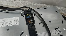 Подключить варочную панель и другую технику