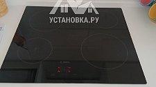 Подключение электрической духовки и варочной панели