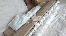 Собрать кроватный бокс Flip Box 180*200