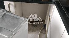 Установить новую встраиваемую стиральную машину Whirlpool