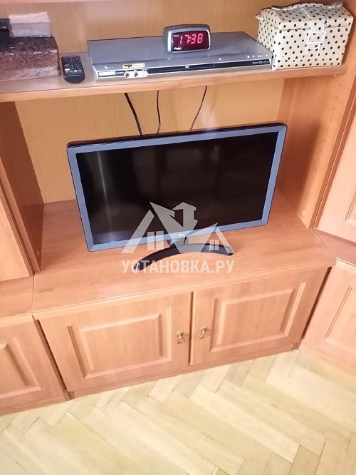 Настройка SMART - TV