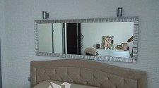 Навесить зеркало в квартире