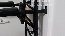 Установить шведскую стенку Рекорд М2