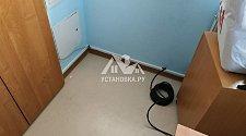 Прокладка кабеля в кабель-канале
