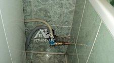 Замена крана залива воды для стиральной машины
