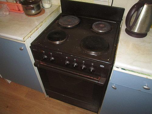 Установить плиту электрическую в районе Алтуфьево