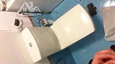 Заменить крышку напольного унитаза