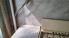 Демонтировать и установить газовую плиту