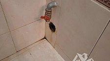 Установить отдельно стоящую стиральную машину Беко в ванной комнате