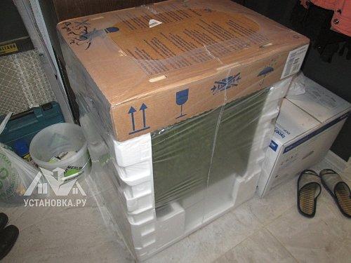 Установить посудомоечную машину встраиваемую в районе Текстильщиков