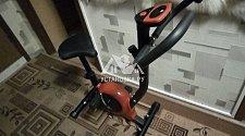 Собрать новый велотренажер