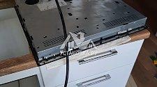 Установить новую электрическую варочную панель Bosch