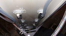 Установить душевую кабину AQ-4070