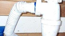 Установить компактную посудомоечную машину Candy CDCP 8/E