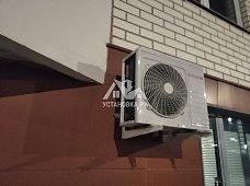 Установить кондиционер мощностью до 3,5 в Некрасовке