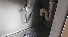 Установить посудомоечную машину соло Weissgauff TDW 4017 DS