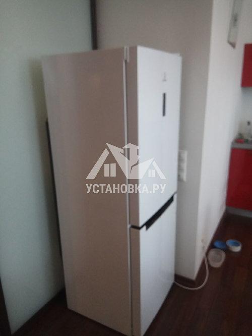 Установить холодильник в районе Молодежной