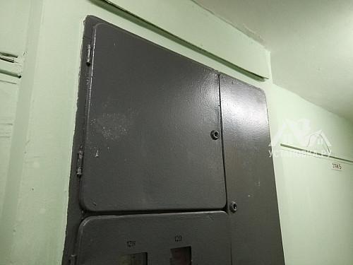 Заменить обычный автомат на диф-автомат