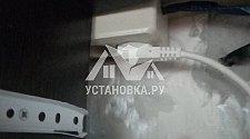 Установите газовую варочную панель Гефест