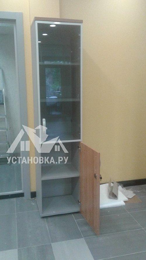 Собрать офисную мебель по безналичному расчету