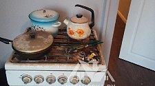 Демонтировать газовую плиту