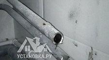 Демонтировать радиатор отопления в ванной комнате