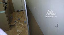 Демонтировать и установить магнитную доску