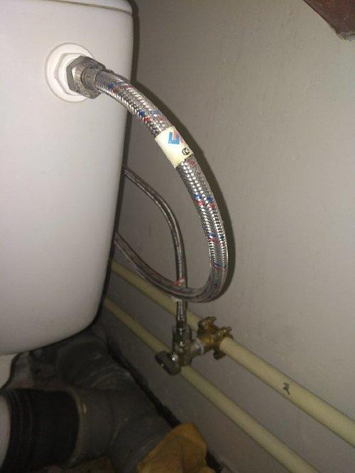 Установить накопительный водонагреватель Ariston ABS BLU EVO RS 30