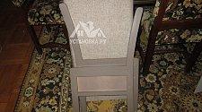 Собрать два стула Боровичи