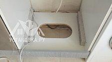 Установить новый электрический духовой шкаф Bosch