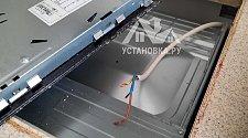 Установить новую электрическую варочную панель Electrolux