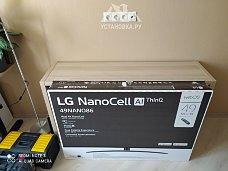 Навесить на стену новый телевизор LG