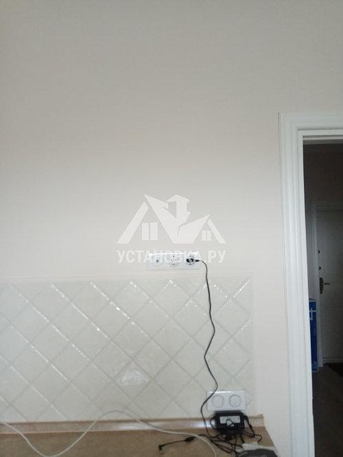 Навесить на стену новый телевизор Samsung