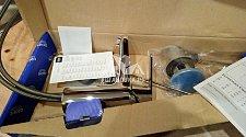 Установить смеситель с донным клапаном