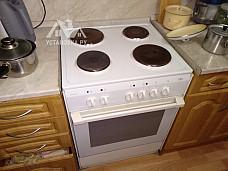 Подключить электрическую плиту Gorenje на кухне