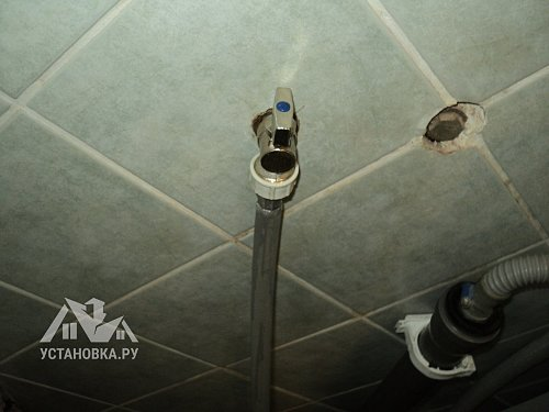 Заменить обвязку чугунной ванны