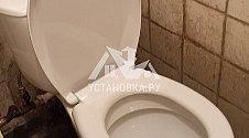 Установить унитаз на чугунную канализацию